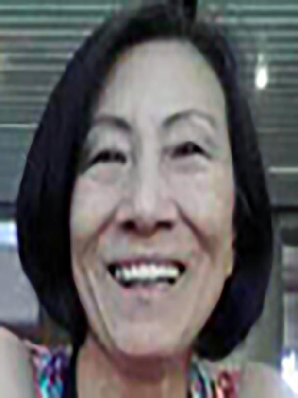 Helen Wang 王葆蓉
